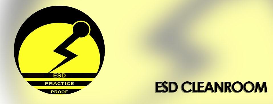 ESD Cleanroom